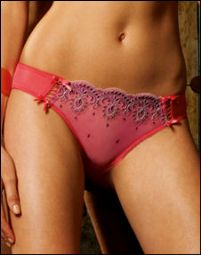 Valisere Fascinante Thong